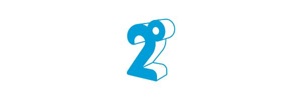 2Degrees Sponsors Logo