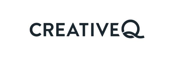 CreativeQ sponsors logo