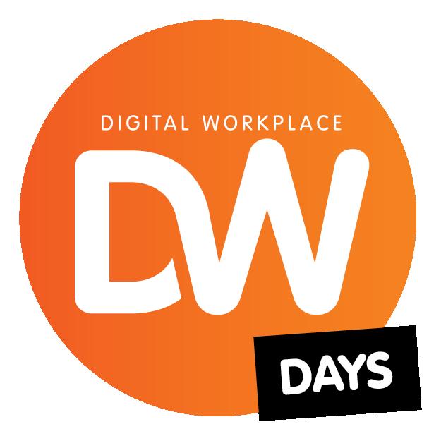 Digital Workplace Days logo digital skills