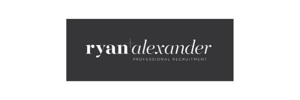 Ryan + Alexander