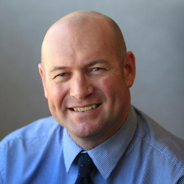 Scott Inglis - NZME