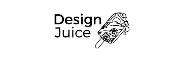Design Juice sponsors logo