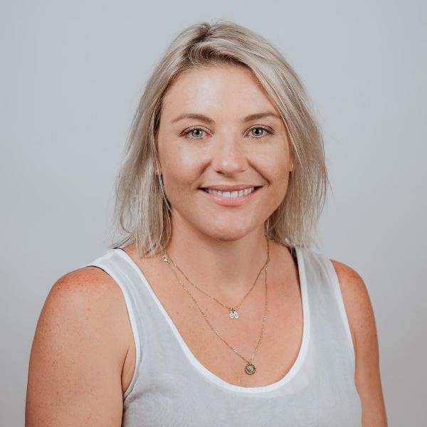 Amanda Barker Pillar