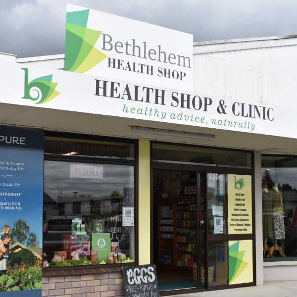 Bethlehem Health Shop