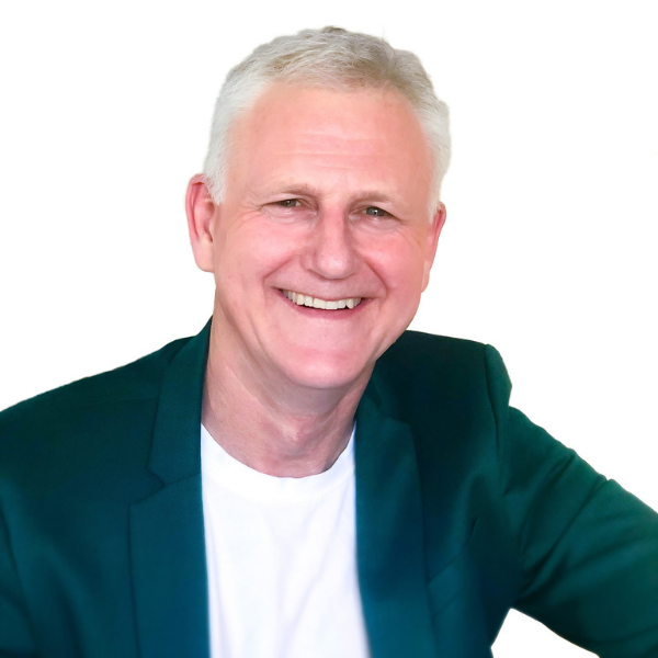 Bruce Ross Owner of Ignite Business Planning