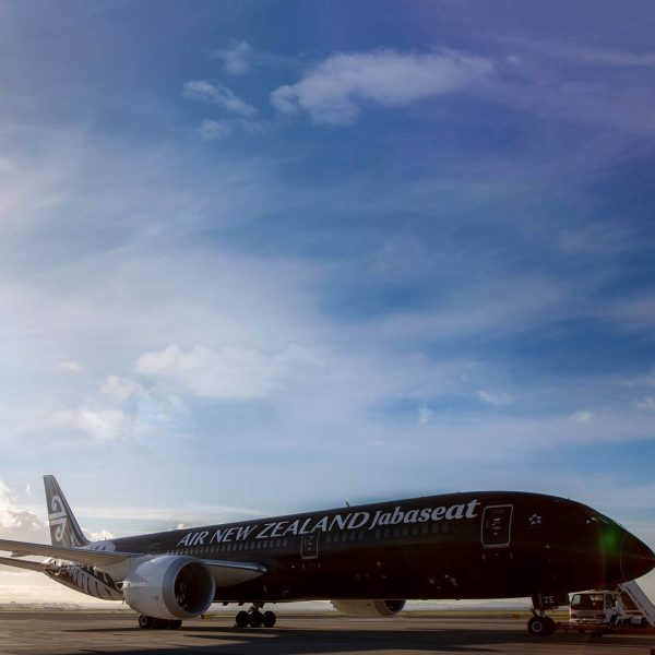 Air New Zealand Vaccinations
