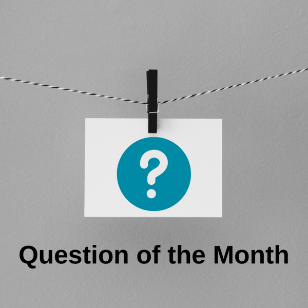 Question of the Month LI