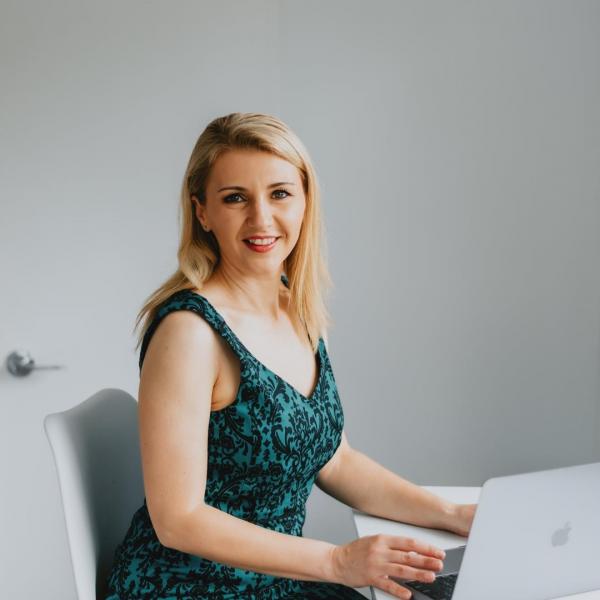 Valerie Emerald Business Advisers
