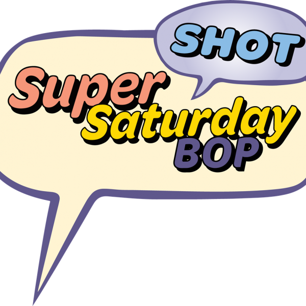 Super Shot Saturday